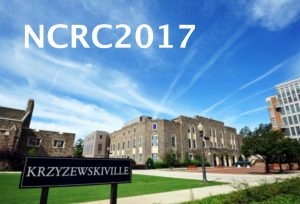 NCRC 2017 - Duke University
